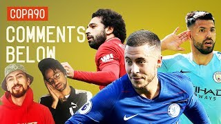 Could This Season Be The Tightest Premier League Season Ever?! | Comments Below