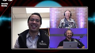 How To Think Like An Investor, Will Lin - Business Security Weekly #124