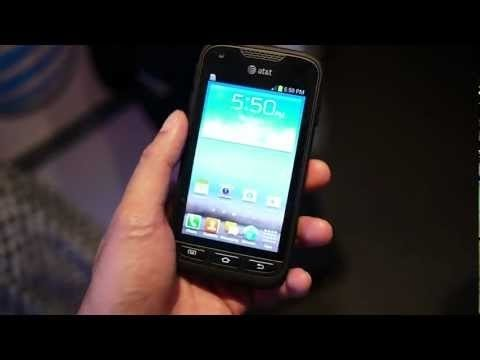 Samsung Galaxy Rugby Pro   Hard Reset, Format Code solution
