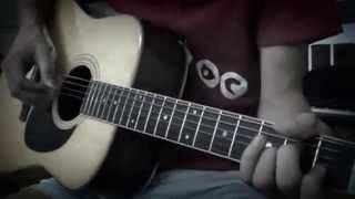 Betrayal - Phai dấu cuộc tình guitar fingerstyle