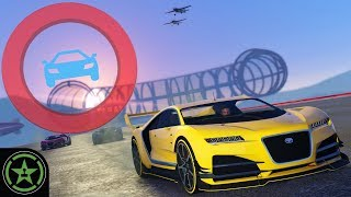 Let's Play - GTA V - Transform Races