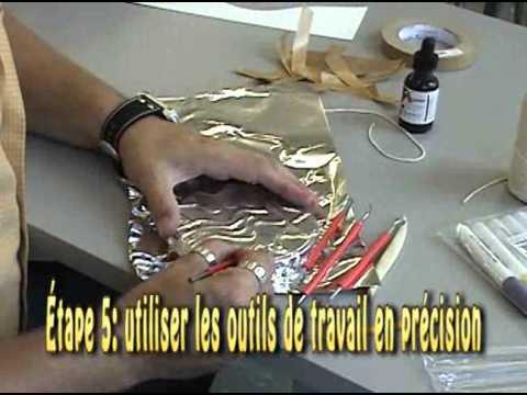 3 aluminium repousse WEB