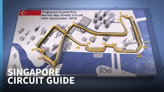 Singapore Grand Prix Circuit Guide