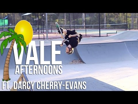 Helensvale afternoons ft. Darcy cherry-evans
