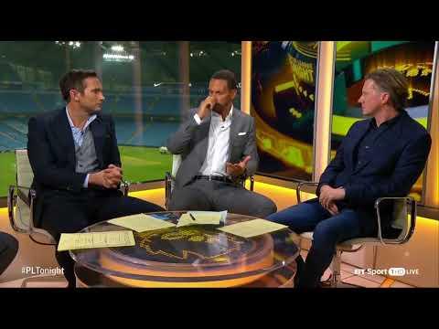 Mkhitaryan To Arsenal, Alexis To United - BT Sport Reaction