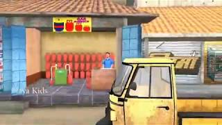 लालची_सिलेंडर_वाला_letest_(Greedy_gas_delivery_boy)_hindi_kahaniay_moral_stories_for_kids_kidz_zone
