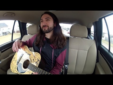 Jeff's Musical Car - Andrew Moore