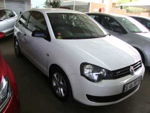 2012 VOLKSWAGEN POLO VIVO GT 1.6 3-DR Auto For Sale On Auto Trader South Africa