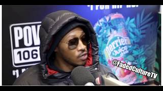 REAL: Future Speaks On The R Kelly Alligations (2019)