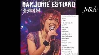 Marjorie Estiano Cd Completo Ao Vivo (2006) - JrBelo
