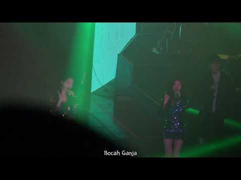 [4K] 181230 Davichi (다비치) - My Man (EDM Remix) At Winter Party Concert