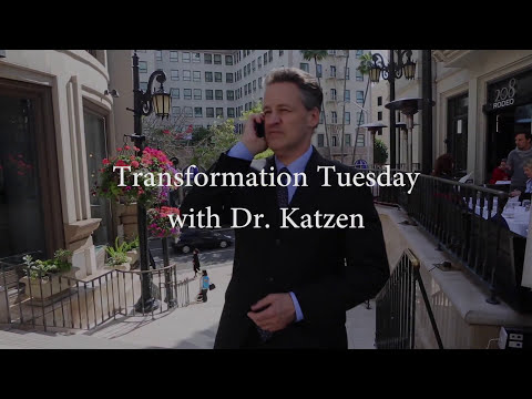 Vaser Liposuction - Transformation Tuesday with Dr. Katzen
