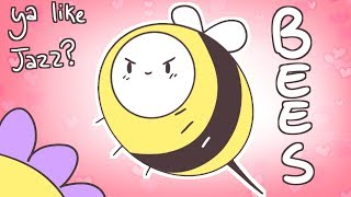 Bees (OLD animation)