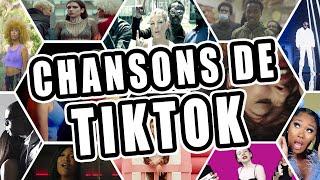 Top 40 Chansons TikTok 2021 - music tiktok 2021 remix