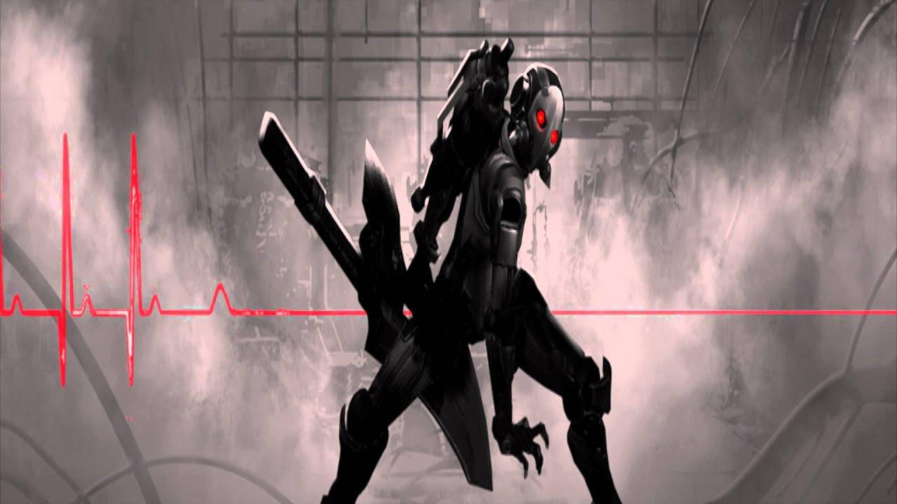 Hd wallpaper vainglory - Vainglory New Hero Tease Alpha The Stormguard Hunter 1st Splash Art
