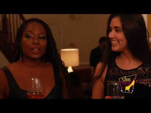 Shoe Crazy Wine - Party TV Commercial