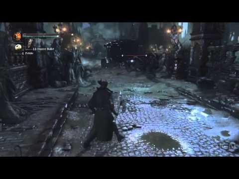 Bloodborne   Official Gamescom Demo