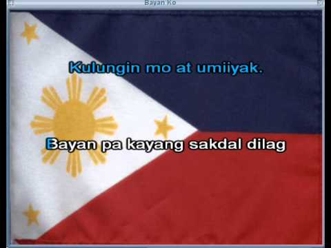Lea Salonga - Bayan ko Lyrics | Musixmatch