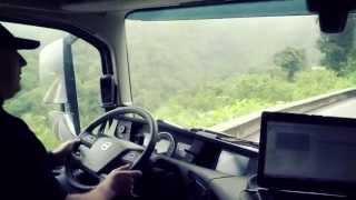 Test Drive Nuevo Camión Volvo FH 440
