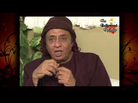 Exclusive Interview of Villain Ranjeet Part 3