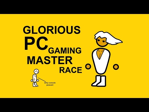 PC MASTER RACE SONG