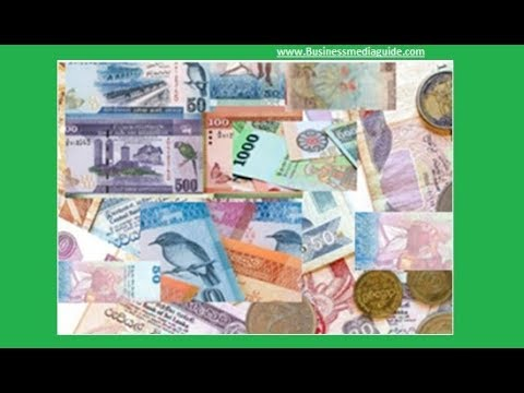 Sri Lankan Rupee Exchange Rate 18.02.2019 ...  | Currencies And Banking Topics #63