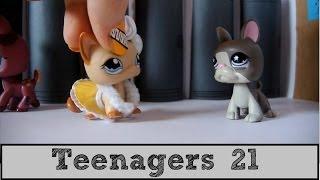 LPS: Teenagers #21