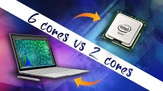 XEON vs SURFACE BOOK?! // Editing test! // Render Race!