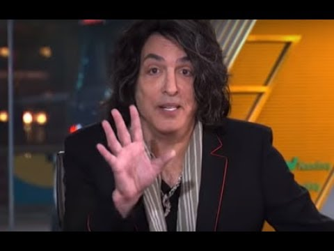 """KISS frontman Paul Stanley states 'band will Tour in 2019, the biggest show we've done"""" ...!"""