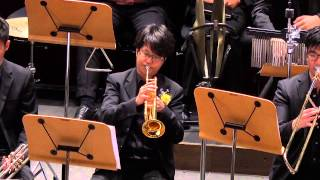 Hisaishi, Takashi (Arr.): 'Princess Mononoke' Medley / Seow • Orchestra Collective