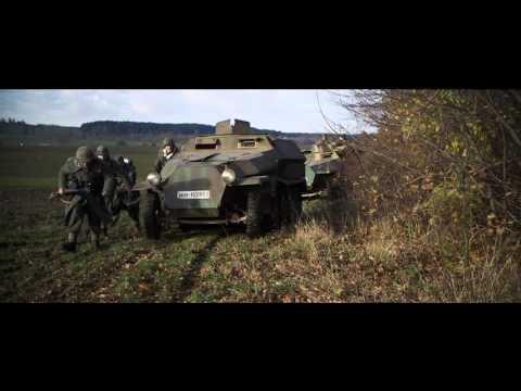 SRH AA7 - Kurland Reenactment Project