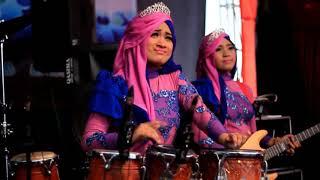 Download Qasima : Muskurane kendangnya Reni bikin tawuran