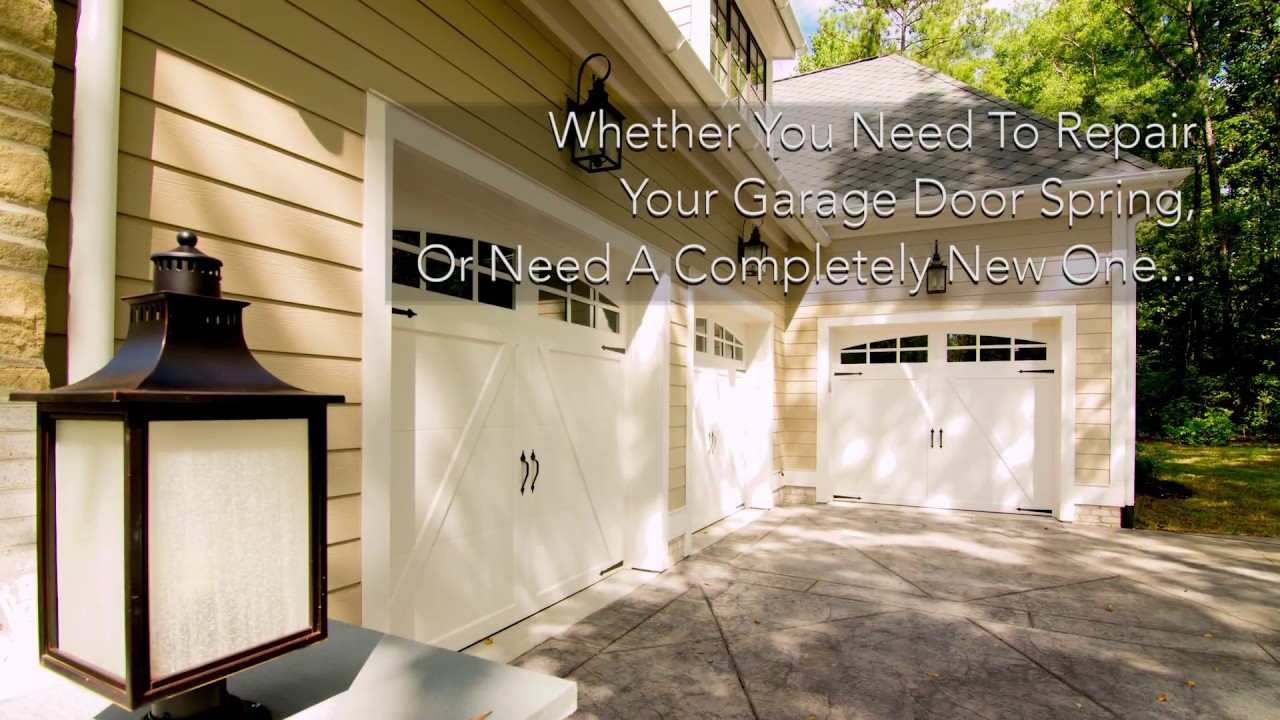 Richmond VA Garage Door Services   Amelia Overhead Doors Of Richmond