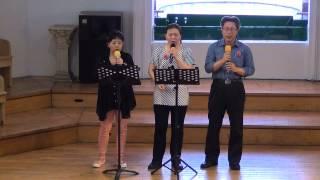 20140511浸信會仁愛堂主日敬拜