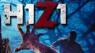 H1Z1 - EPIC FAIL! (H1Z1 Funny Moments and Fails!)