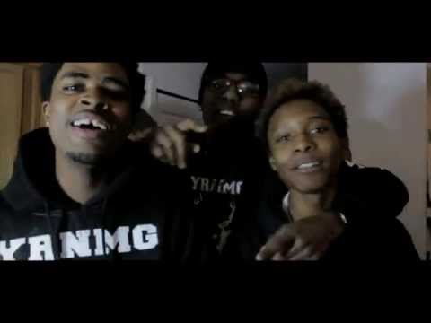YRNMG - DTB  | Shot by @iGObyTC