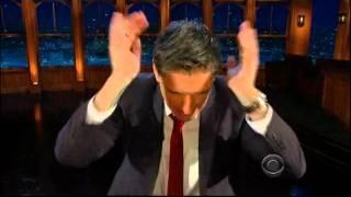 Craig Ferguson 1/13/12B Late Late Show MONOLOGUE XD