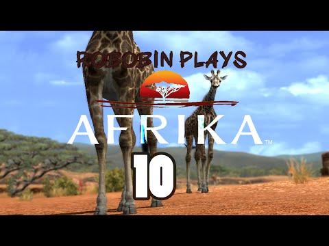 Let's Play Afrika (PS3) Episode 10: Big Game Hunts Galore