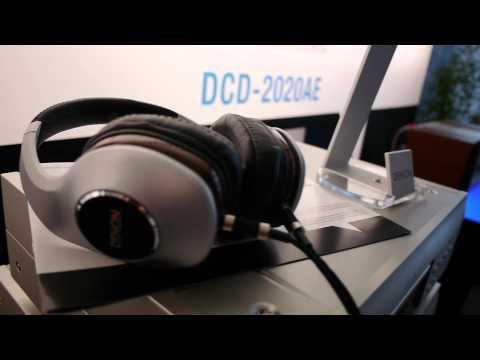 Denon Music Maniac AH-D7100 Kopfhörer im Hands On [Deutsch]