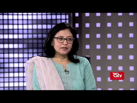 Ila Patnaik in State Of The Economy
