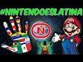 NintendoEsLatina ¡AYÚDANOS NECESITAMOS TU COLABORACIÓN Colabora con el HASTAG de la comunidad