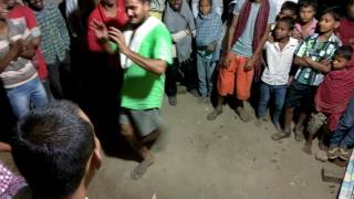 Mintu dance program