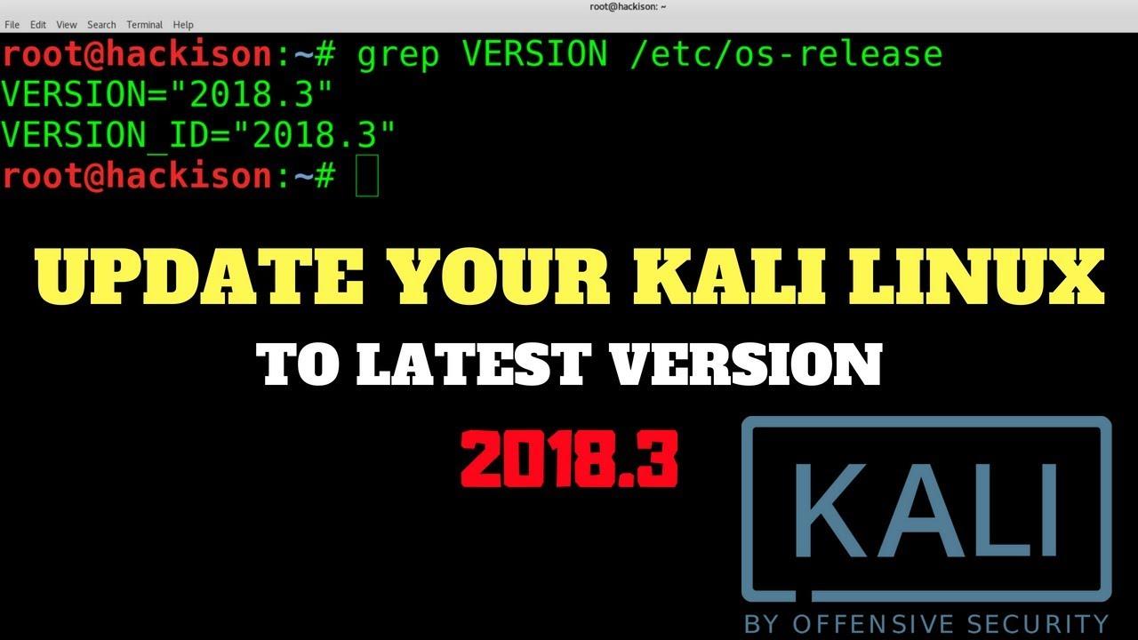 Kali Linux - Kali Linux Tutorials & Hacking Tutorials Directory