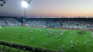 FC Baník Ostrava - Slezský FC OPAVA