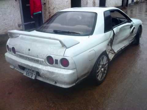 Nissan Skyline Crash Accident R32 R33 R34 Youtube HD Wallpapers Download free images and photos [musssic.tk]