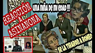 Reaccion  Redimi2 - Asina Nona    Ft. Samantha