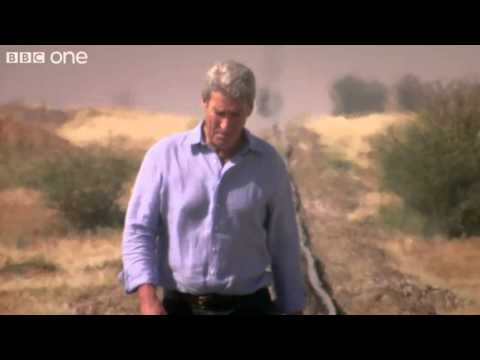 Kitchener: The Machine of the Sudan - Empire - Episode 3 - BBC One