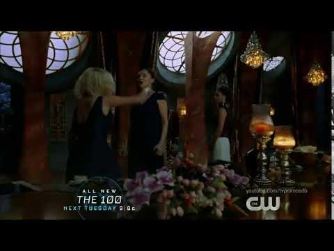 The 100 6×05 Promo The Gospel of Josephine HD Season 6 Episode 5 Promo