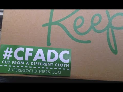Will Hemp Fabric Take Over Streetwear? Superego Clothiers Care Package