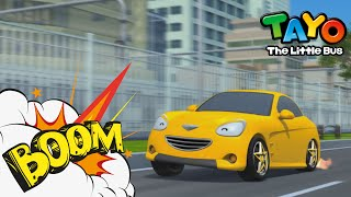 [Boom Series] #04 Speed racing series